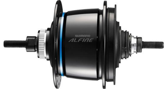 Shimano Alfine SG-S505 Getriebenabe für Scheibenbremse 8-Gang